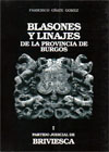 Blasones y Linajes de la Provincia de Burgos. I. Partido Judicial de Briviesca